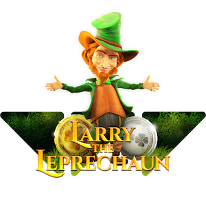 WAZDAN Challenges the players with its latest release - Larry the Leprechaun